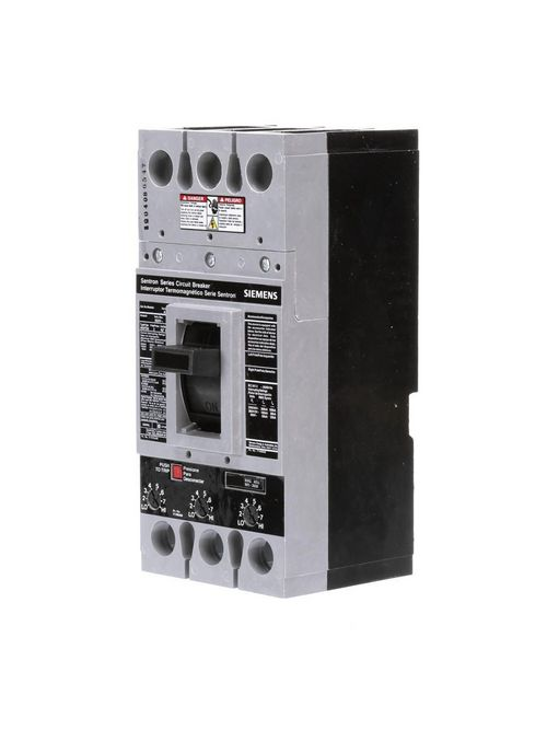 Siemens Ca HHFD63B250 FD MCCB,100kA