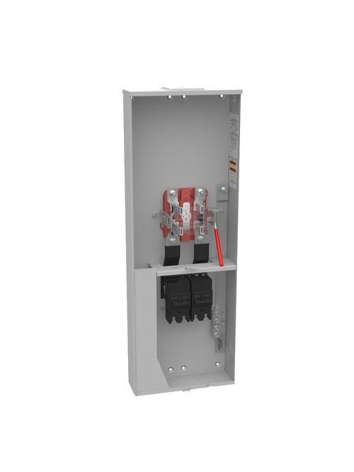 MILB U5059-X-2/200 320A 4T RL OU HD