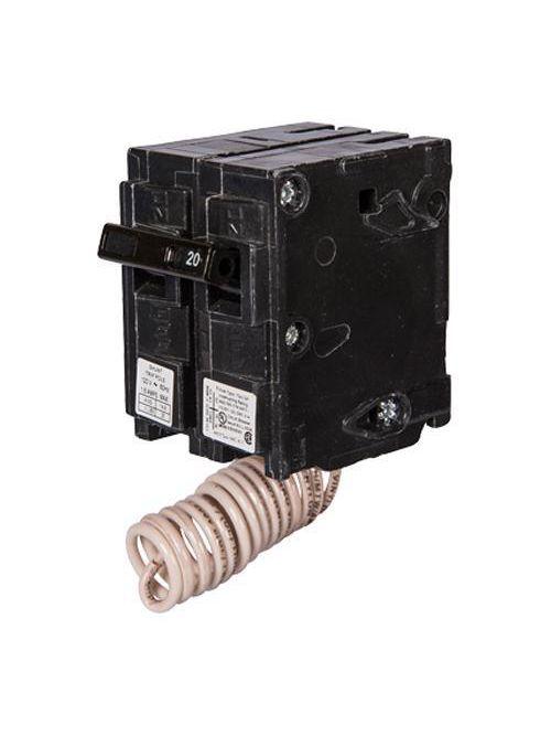 S-A Q120H00S01 BREAKER 20A 1P 120V