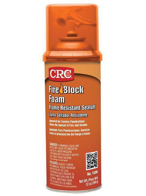 CRC Industries 14084 Flame Resistant Sealant