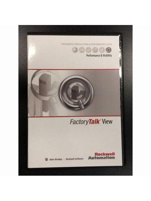 Allen Bradley 9515-ASTPRDCFENE FactoryTalk AssetCentre Process Device Software