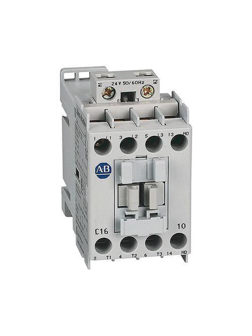 Allen Bradley 100-C16P10 16 Amp IEC Contactor