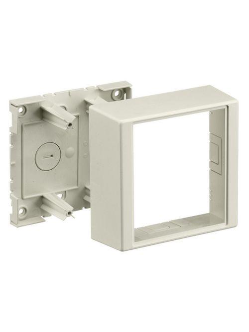HCI PW1TGB WALLTRAK1 2-G BOX
