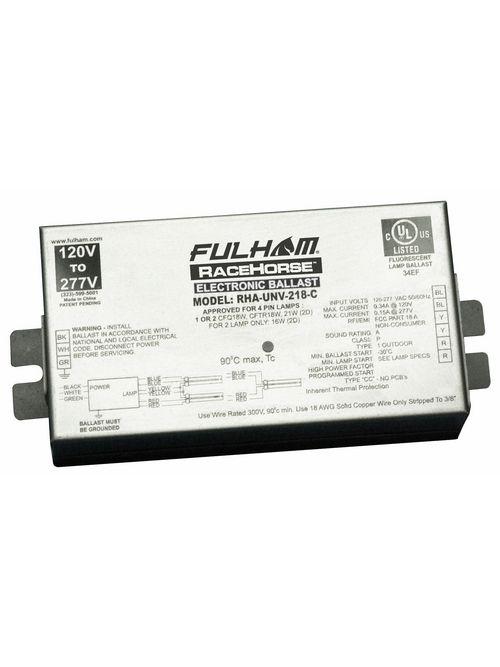 FUL RHA-UNV-218-C RH UNV 1 OR 2 LAM