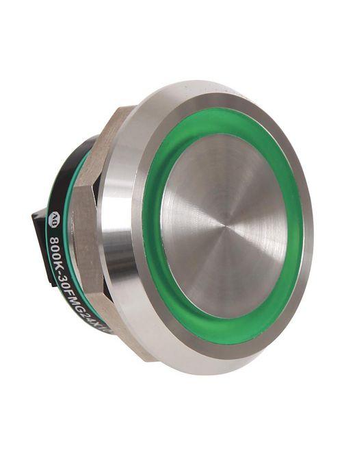 A-B 800K-30FMG24X10 30.5mm Piezo Pu