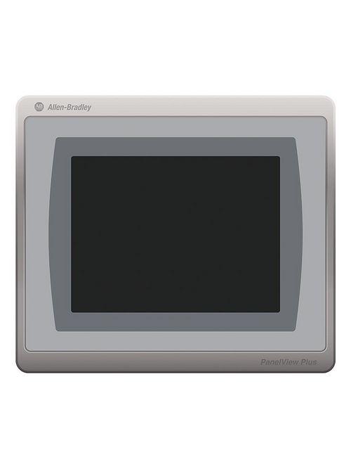 A-B 2711P-T6C21D8S PanelView Plus 7