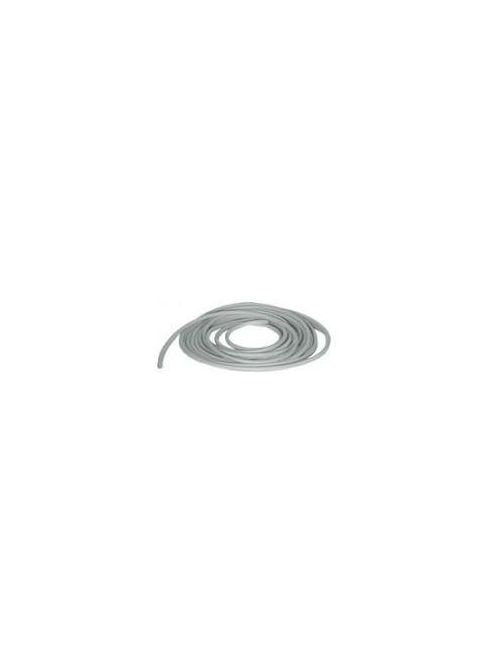 Salisbury 34-12SC 14.9 kV 3/4 Inch Inner Diameter 12 Foot Gray EPDM Outage Protection Conductor Stinger Cover