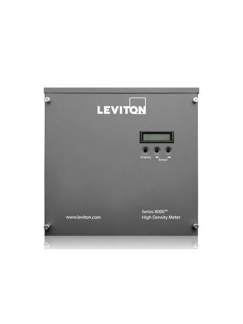 LEV S8UTS-83 120V 3PH-8 WITH TS