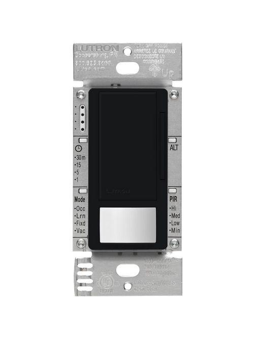 Lutron Electronics MS-Z101-BL 0 to 10 Volt Dimmer Sensor