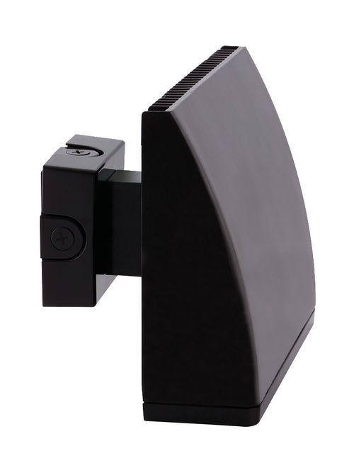 RAB WPLEDFC80N/480 WALLPK 80W FULL