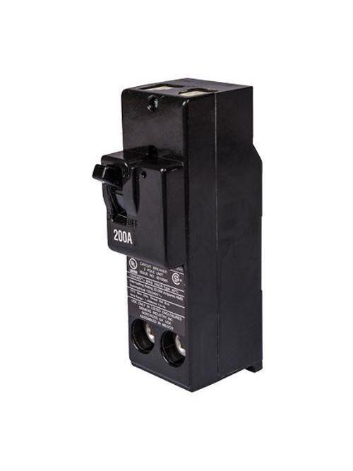 S-A HQN2150R BREAKER 150A 2P 120/24