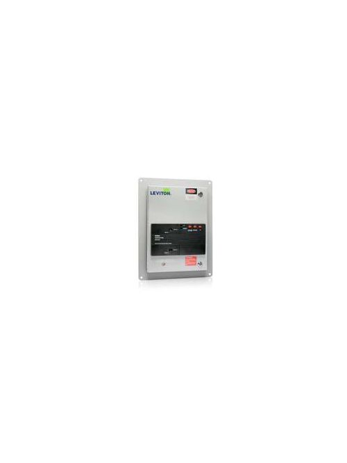 LEV 52120-M3 TVSS 3PH5W W/O CTR 120