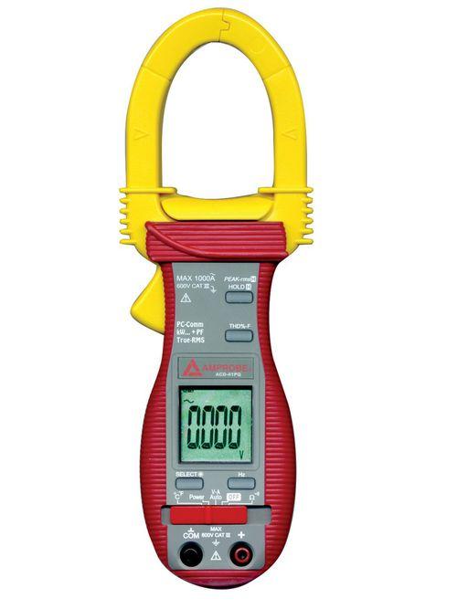 FLK ACD-41PQ 1000A CLAMP POWER QUAL