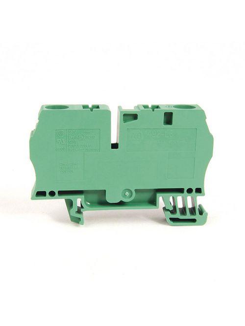 A-B 1492-L6-G IEC Term Blck 8.1x65x