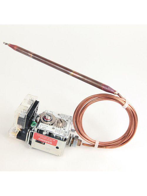 Allen-Bradley 837-A4A Electro Mechanical Temperature Control Switch