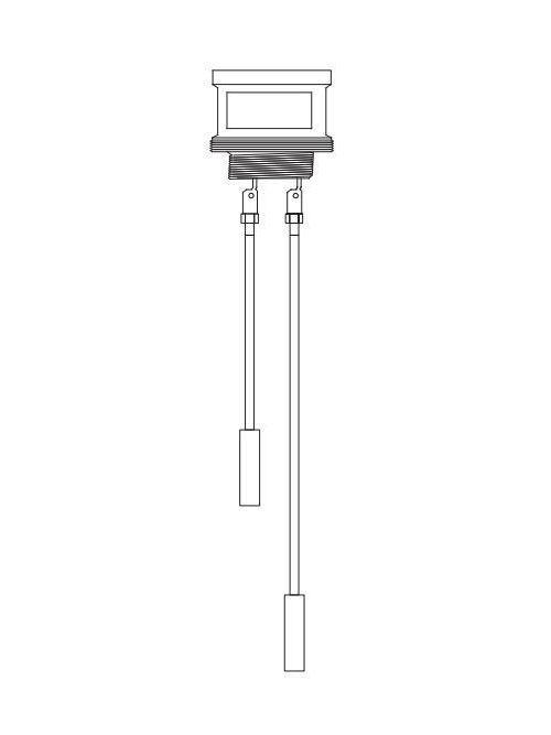 A-B 61LJ2-1000 Liquid Level Control