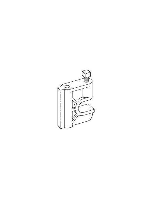 B-LINE BFV755-3/8 BEAM CLAMP, 3/8-I