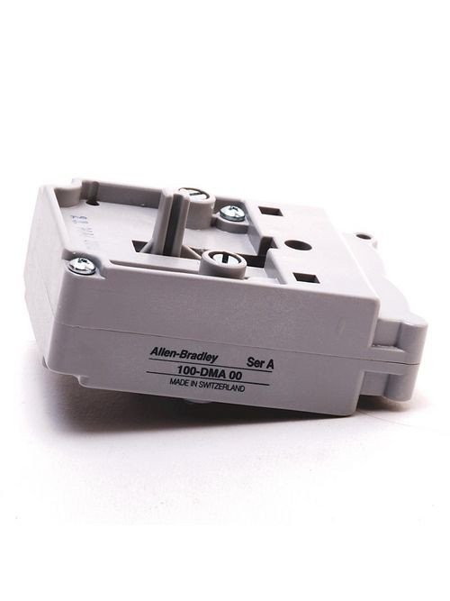 Allen Bradley 100-DMA00 Mechanical Interlock