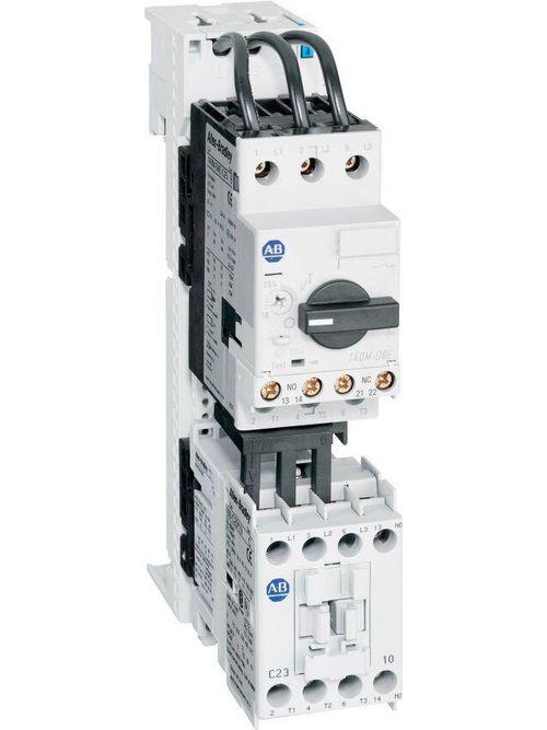 Allen Bradley 103S-JTD2-GC90C 63 to 90 Amp Combination Starter