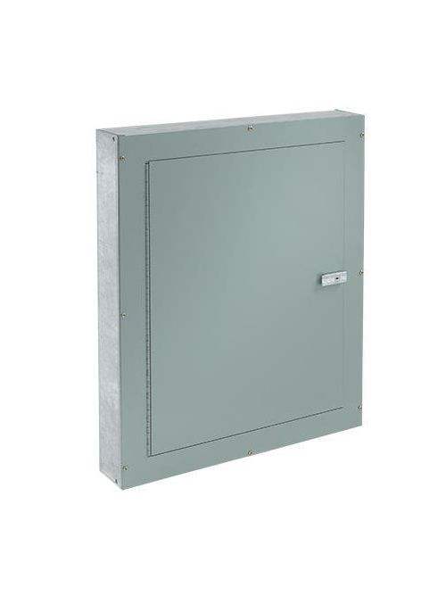 Hoffman ATC18126S Surface Mount Telephone Cabinet