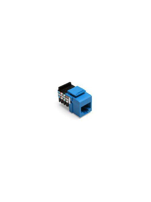 LEV 41108-RL8 JACK 8P8C USOC BL