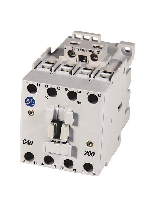 A-B 100-C40EJ200 IEC 40 A Contactor