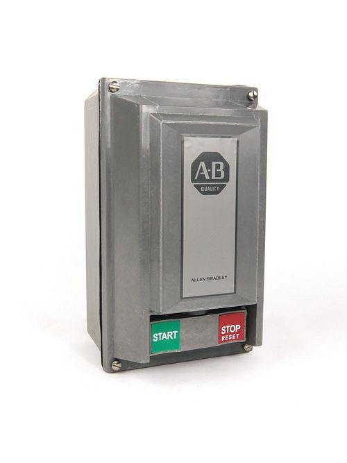Allen-Bradley 609U-ACXD NEMA Size 0 Manual Motor Starter