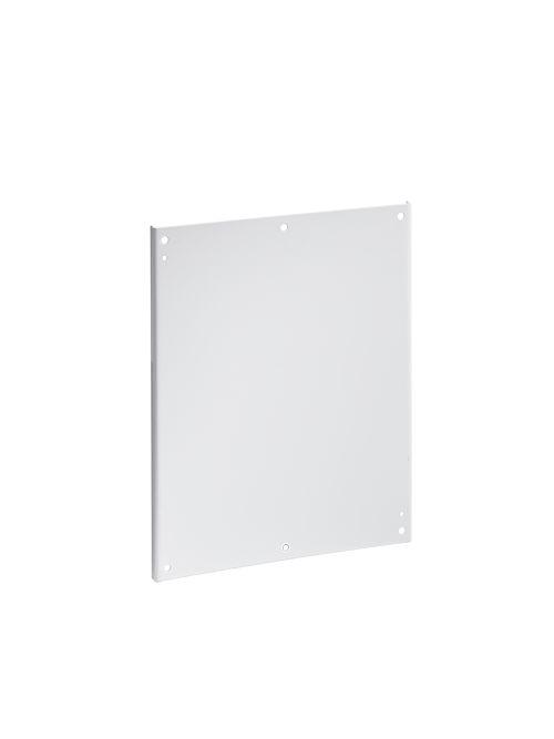 Hoffman A90P72F2 39.88 x 68 Inch Steel Half Enclosure Panel