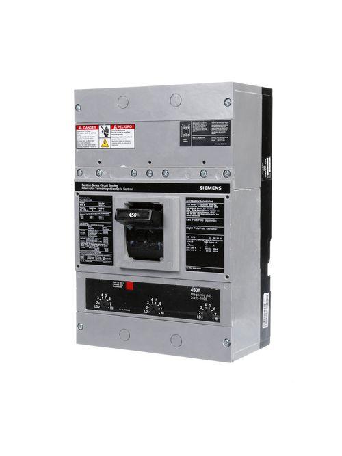 S-A HLXD63B450 BRKR HLD6 3P 600V 45