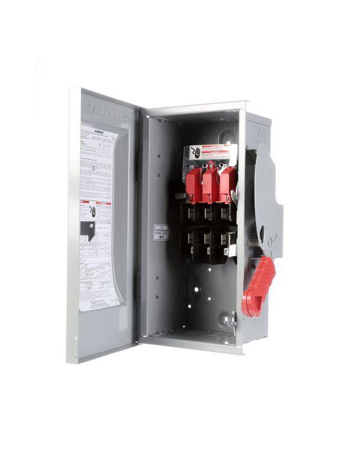 Siemens Ca HFC321N CSA 30A 3P 4W 24