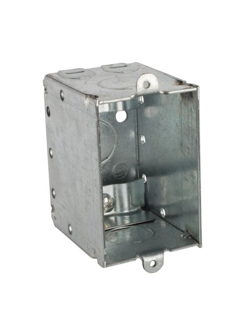 SC A254-25 NON-GANG SW BX 12.5CU-IN