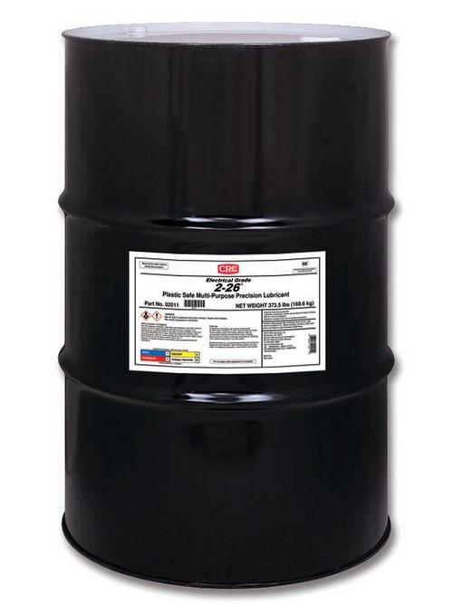 CRC Industries 02011 2-26 Multi-Purpose Precision Lubricant