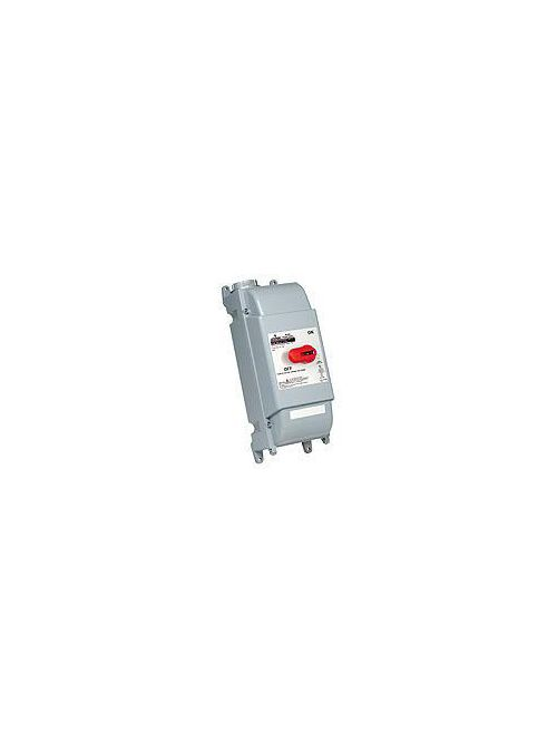 LEV DS100-AX 100A 600V DISC. SW