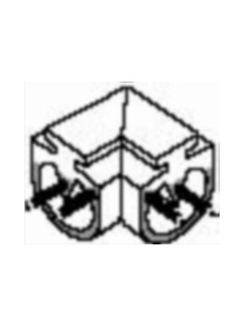 A-B 440F-A0074S Corner connectors G