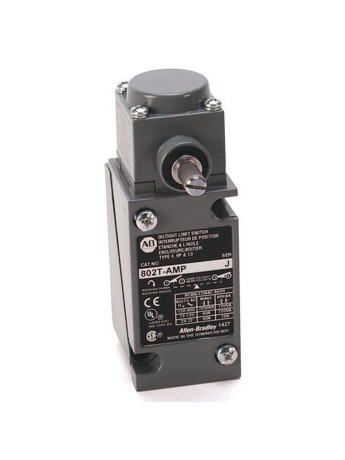 Allen-Bradley 802T-AMTP1 Plug-In Oiltight Limit Switch