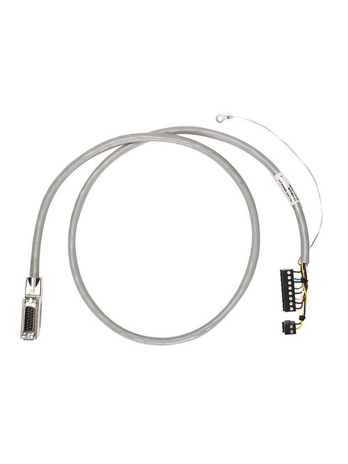 Allen-Bradley 1492-ACABLE025VA Analog Connection Cable