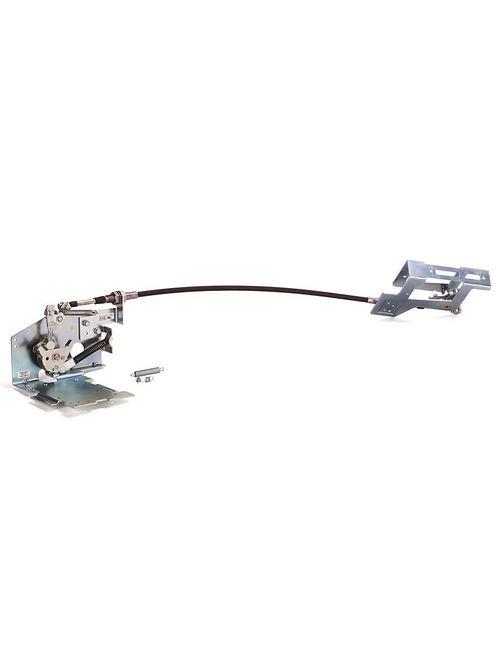 Allen-Bradley 1494C-DJ622-A4-B2-D-E 200 Amp Flange Mounted Cable Switch