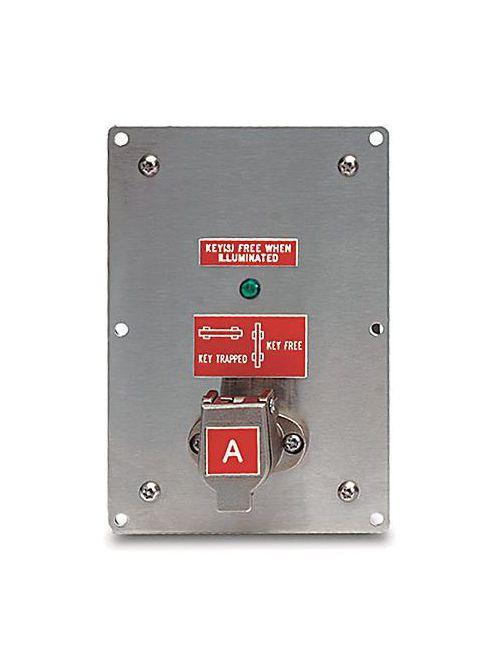 Allen Bradley 440T-MSRUE11AA Trapped Key Interlock