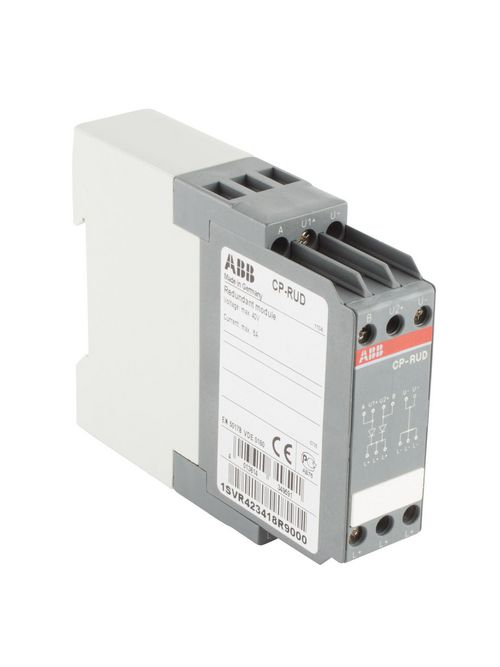 ABB 1SVR423418R9000 CP-RUD REDUNDAN