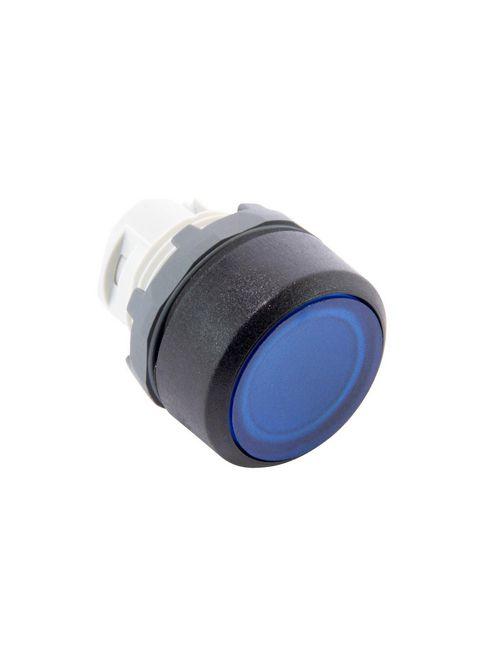 ABB MP1-11L PB MOM BLUE FLUSH ILL