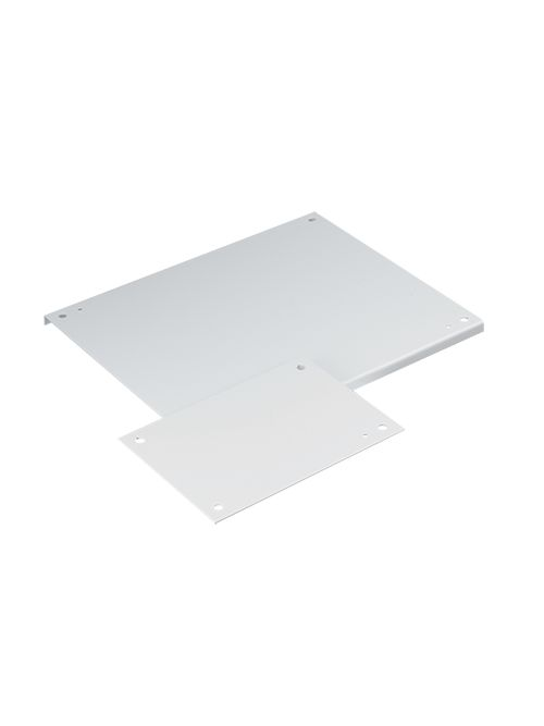 Hoffman A48P30G 45 x 27 Inch Galvanized Steel Enclosure Panel