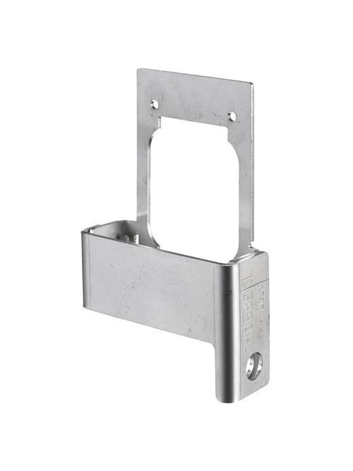 Hubbell HBLWLC Locking Device for Weatherproof Cover, Stainless Steel