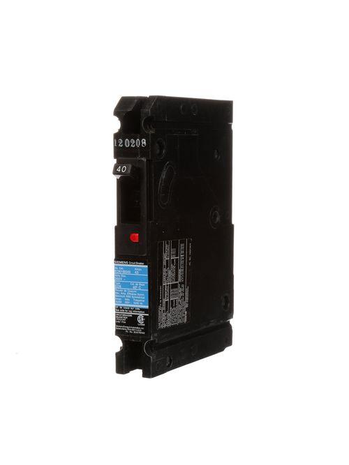 Siemens Ca ED61B040 ED MCCB,18kA@34