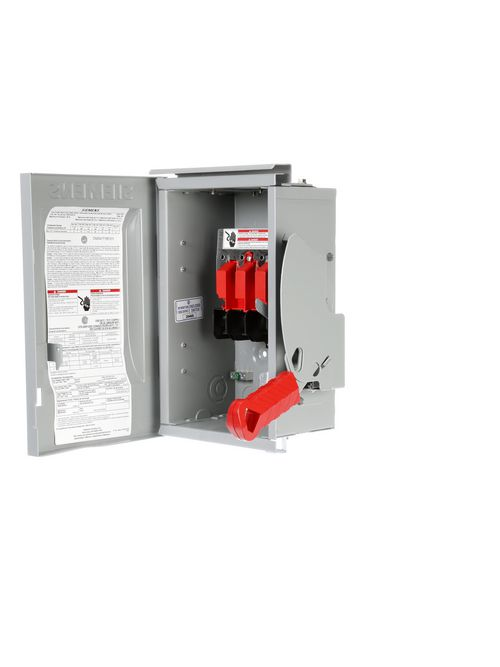 Siemens Ca HNFC361R HD, 3R, 30A, 3P