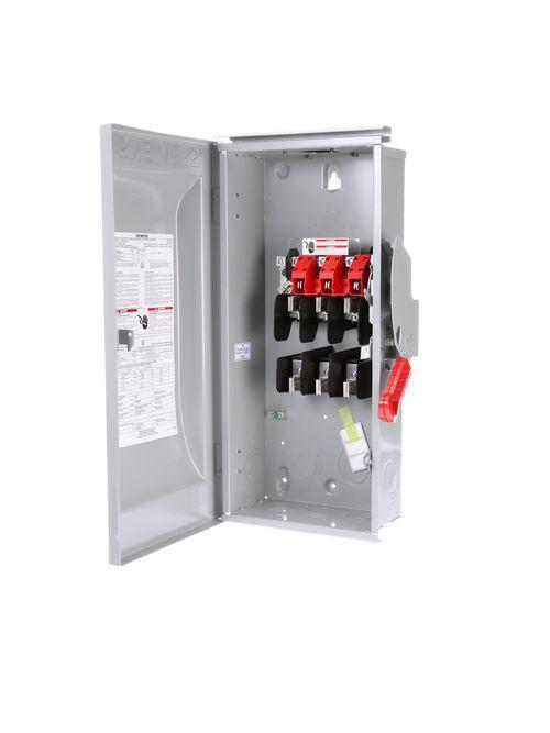 Siemens Ca HFC323NR CSA 100A 3P 4W