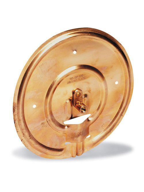 Blackburn GP114 Copper Guard Plate