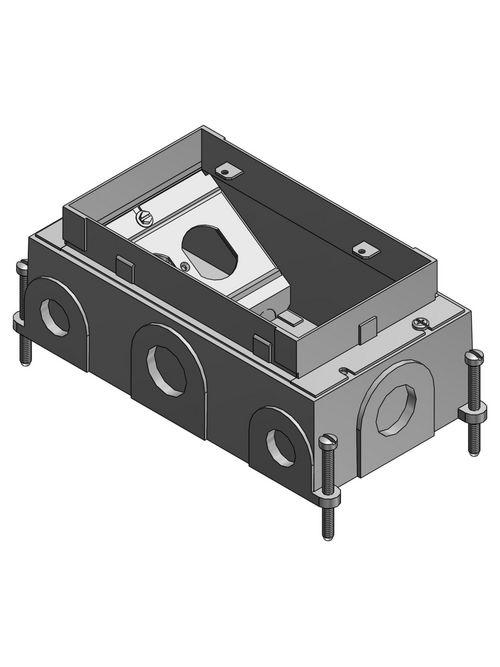 SC 664-CI-1-1/4 664CI W/ 1 1/4 TAP