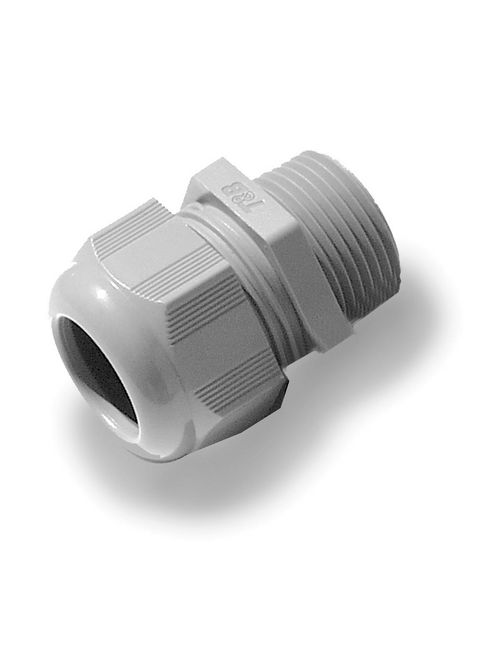 Thomas & Betts CC-NPT-12-G-3 1/2 Inch 3-Hole Cable Gland