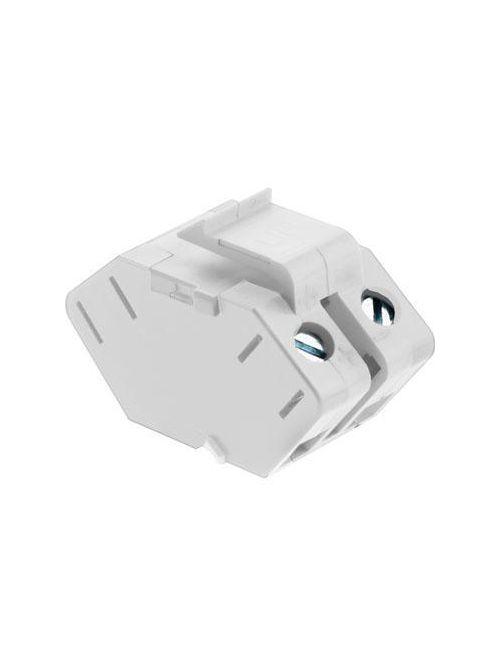 Pass & Seymour ACSSIW1 Single Keystone Speaker Insert - White