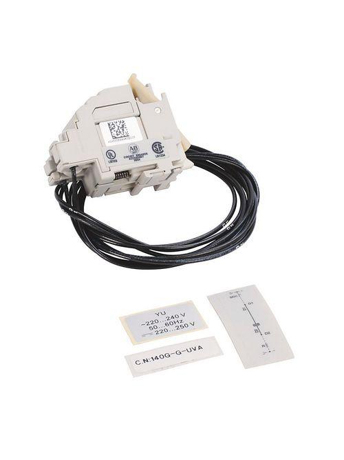 A-B 140G-G-UVA 140G Circuit-Breaker